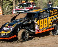Martin Looking To Make Big Strides During 2015 Wild West Modified Shootout
