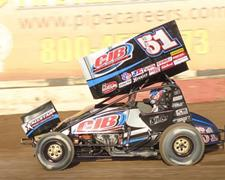 Paul McMahan Looks To Continue Streak Of Good