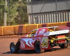 2014 Sunset Speedway Park Season Opener Set F