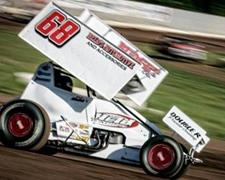 ISCS RETURNS TO COTTAGE GROVE SPEEDWAY WITH N