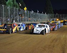 2015 Wild West Modified Speedweek Dates Annou