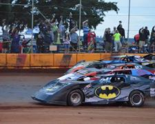 Greg Walters Picks Up Win #3 Of 2014 With NEL