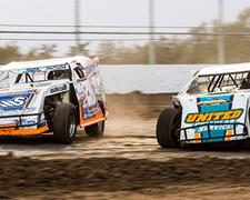 Opening Night with the USMTS on June 6th presented by Reaves Building Systems