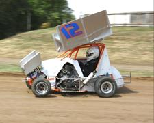 Micro Sprints To Invade SSP On Saturday May 3
