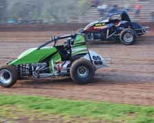 Northwest Wingless Tour Back In Action At Cot