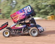 Cottage Grove Speedway Returns For Historical