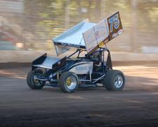 Danny Horner Returns To Cottage Grove Speedwa
