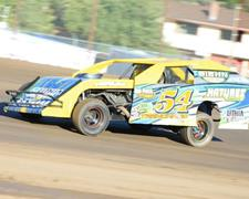 Trenchard Excited For 2015 Wild West Modified