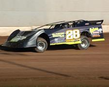 Late Models Added To Saturday April 12th Cott