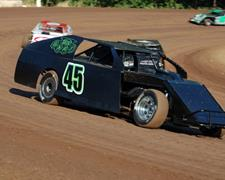 IMCA Modifieds To Support Herz Precision Parts CGS Wingless Nationals