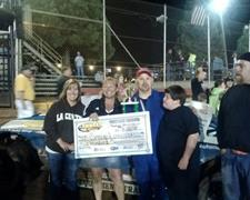 Craig Loomis Wins 2013 Jim's Thriftway 100; W