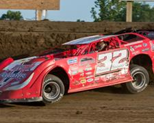 Friday, August 7th: The TTG Budweiser 100 Presented by Big R of Swansea, IL