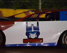 Northwest Extreme Late Model Series Returns T