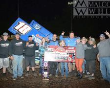 Jason Solwold Wins Marvin Smith Memorial Grov