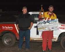 Ryker And Swaim Pick Up Victories At Cottage