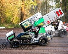 CGS Closes Out 2015 Speedweek Northwest; $5,000.00 To Win On Saturday July 4th
