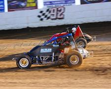 Grays Harbor Raceway Returns For Pepsi Open Wheel Frenzy