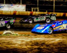 Northwest Extreme Late Model Series Ready For
