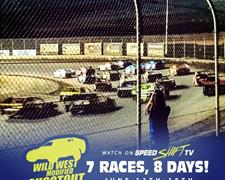 2016 Wild West Modified Shootout Set To Get U
