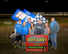 Solwold, Carrell and Wright Pick Up Feature W