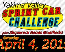 Purses Increase for Yakima Sprint Cars and Mo