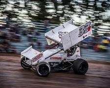 Van Dam Earns Two Top Fives during Marvin Smi