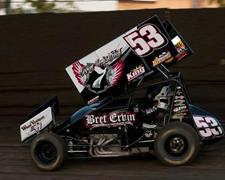 Bret Ervin Racing to be Featured in First KWS