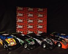 Highoctane Die Cast To Be On Hand For SSP Bas