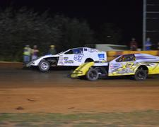 Sunset Speedway Parks Hosts Great Night Of Ra