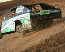 CGS To Host Round #4 Of Wild West Modified Sh