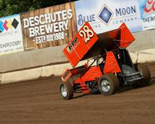 Cottage Grove Speedway Back For $1,000 Clark