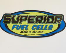Superior Fuel Cells Adds To CGS Logger's Cup