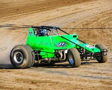 Northwest Wingless Tour Back In Action At GHR