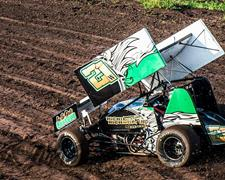 Vern Wheeler Jr. Enters WST Spring Showdown W