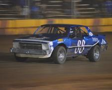 SSP To Retry Championship Night On Saturday S