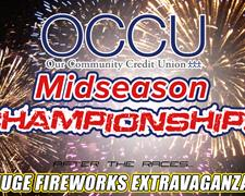 OCCU Midseason Championship THIS SATURDAY NIG