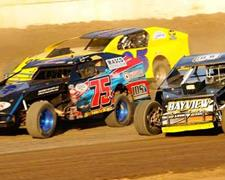 Wild Wild West Modified Shootout Kicks Off This Weekend At GHR