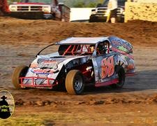 Modified Rookie Kevin Roberts Ready For Big T