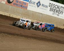Cottage Grove Speedway Back With Remembering 9/11 Night
