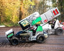 Cottage Grove Speedway To Host Practice On Fr