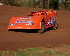 Northwest Extreme Late Model Series 2014 Seas