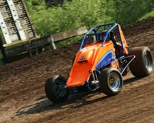 Northwest Wingless Tour Goes Back To Cottage