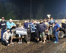Curtis Towns Wins 2015 Logger's Cup; Braaten, G. Thomas, And Sine Also Get CGS Victories