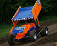 Cottage Grove Speedway Ready For June 20th T-