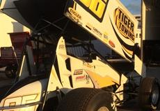 Bruce Jr. Venturing to Knoxville Raceway