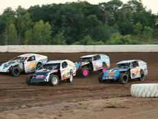 5/9/14 Races Cancelled