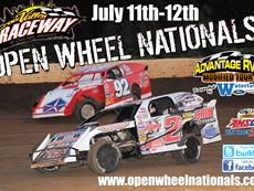 Update on the 2014 Open Wheel Nationals