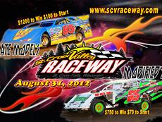 Late Models and Modifieds invited to Bullring Blast!