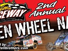 2nd Annual Open Wheel National