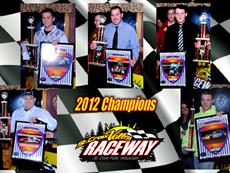 St. Croix Valley Raceway Celebrates 2012 Racing Season At First Banquet